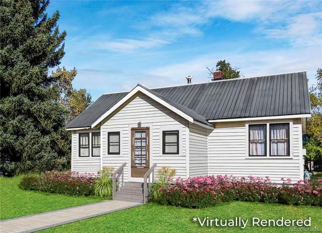 534 Grand Street, Steamboat Springs, CO 80487 (#4262559) :: Venterra Real Estate LLC