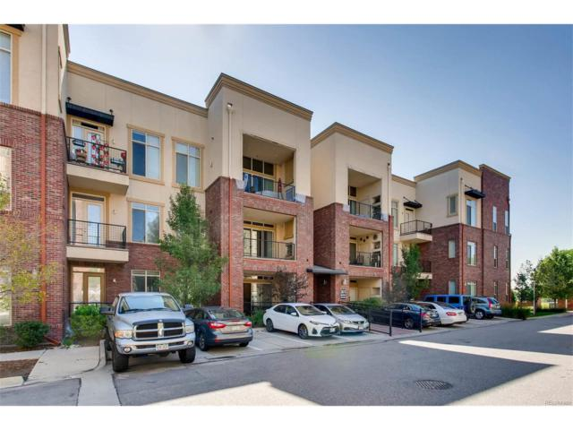 307 Inverness Way #104, Englewood, CO 80112 (MLS #4263874) :: 8z Real Estate