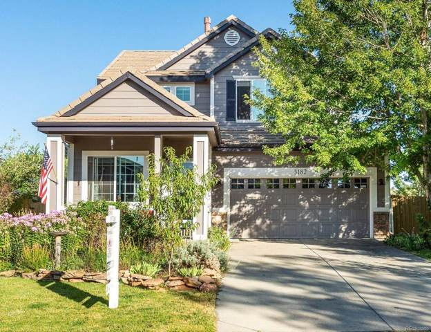 3182 Cimarron Place, Superior, CO 80027 (MLS #4264326) :: 8z Real Estate