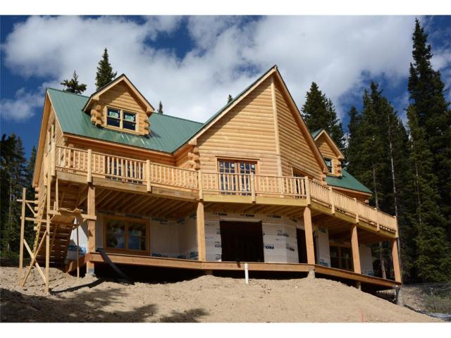 224 Camron Lane, Breckenridge, CO 80424 (#4267535) :: The Galo Garrido Group