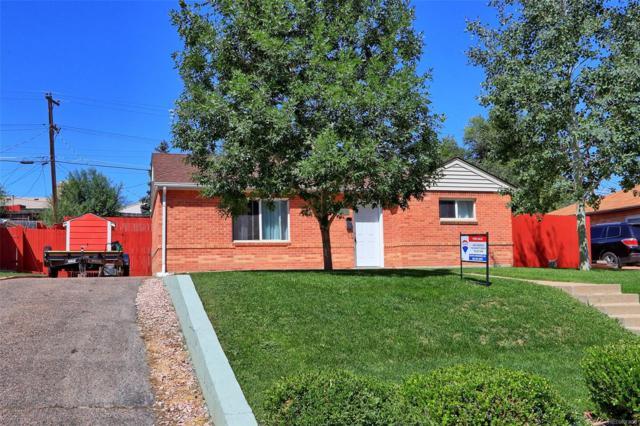 9085 Emerson Street, Thornton, CO 80229 (#4267616) :: RazrGroup