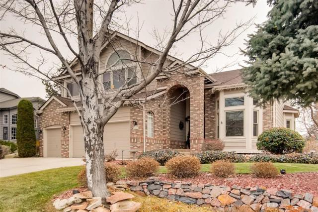 2845 Wyecliff Way, Highlands Ranch, CO 80126 (#4271238) :: The HomeSmiths Team - Keller Williams