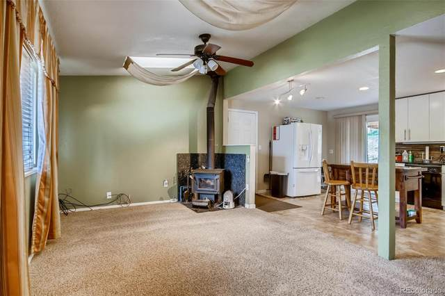 11282 W Swarthmore Place, Littleton, CO 80127 (#4273426) :: Berkshire Hathaway Elevated Living Real Estate