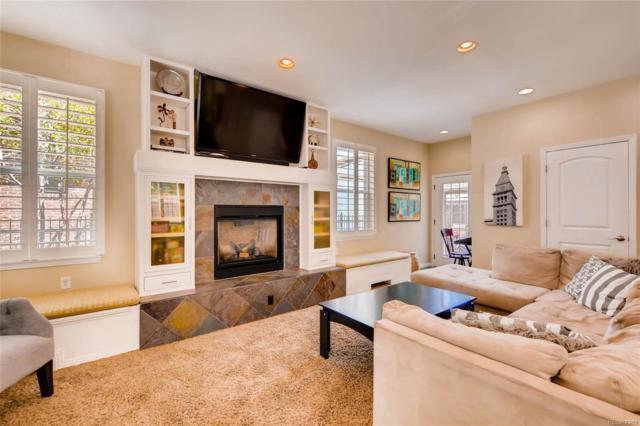 1036 Steele Street, Denver, CO 80206 (#4275702) :: Wisdom Real Estate