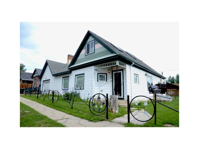 407 E 8th Street, Leadville, CO 80461 (MLS #4279361) :: 8z Real Estate