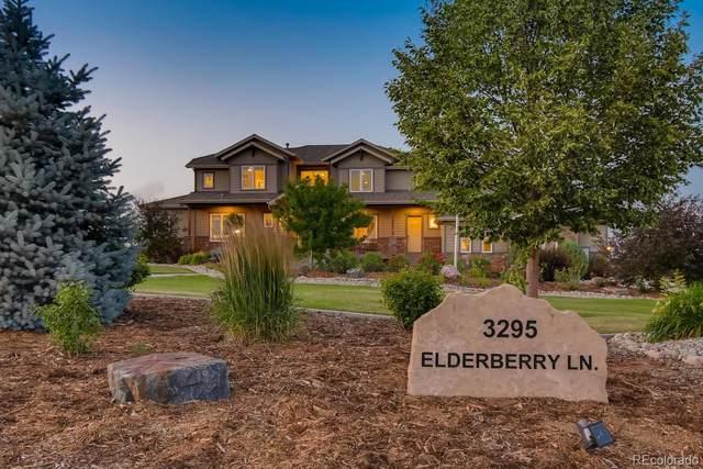 3295 Elderberry Lane, Mead, CO 80542 (MLS #4279434) :: 8z Real Estate
