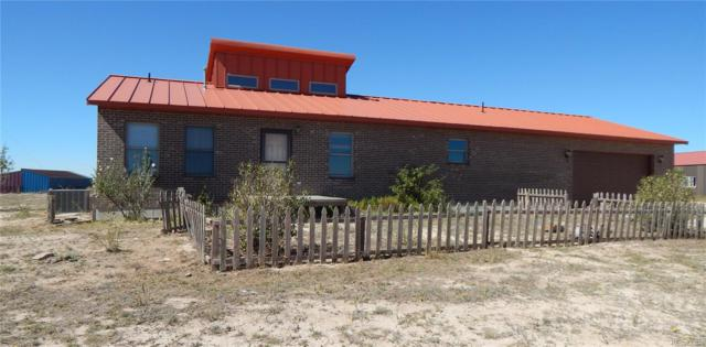 41470 Hoot Owl Road, Calhan, CO 80808 (MLS #4282820) :: 8z Real Estate