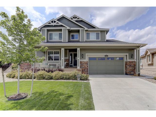 26004 E Elmhurst Place, Aurora, CO 80016 (MLS #4285363) :: 8z Real Estate