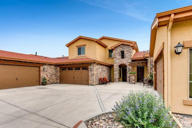 2195 Primo Road B, Highlands Ranch, CO 80129 (#4288120) :: Bring Home Denver