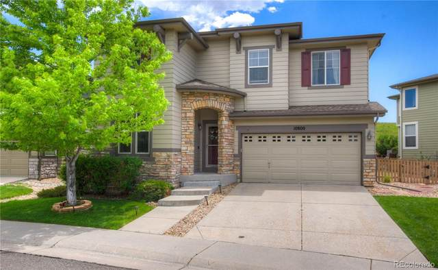 10800 Towerbridge Circle, Highlands Ranch, CO 80130 (#4292319) :: The DeGrood Team