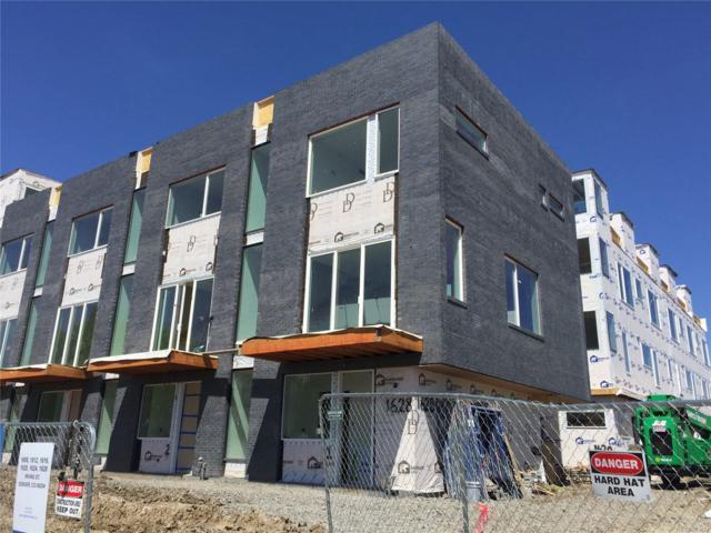1628 Irving Street #1, Denver, CO 80204 (MLS #4295598) :: 8z Real Estate