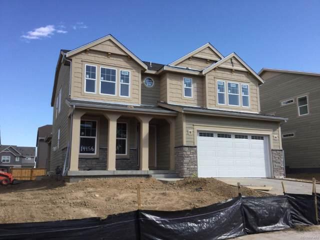 14456 Grape Street, Thornton, CO 80602 (MLS #4301427) :: 8z Real Estate