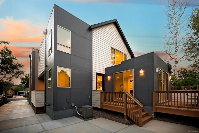 1190 Poplar Street, Denver, CO 80220 (#4303019) :: Wisdom Real Estate