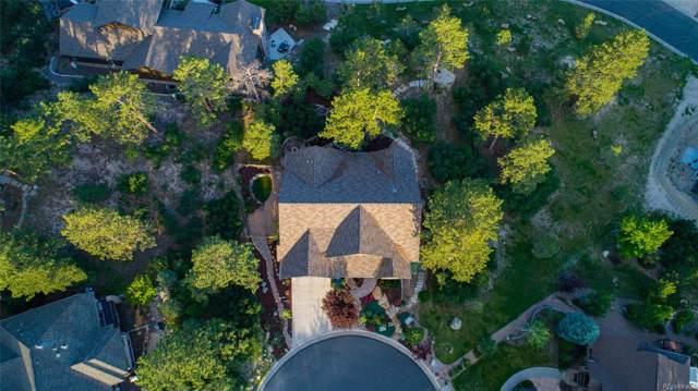 2165 Ramblewood Court, Castle Rock, CO 80104 (MLS #4303253) :: 8z Real Estate