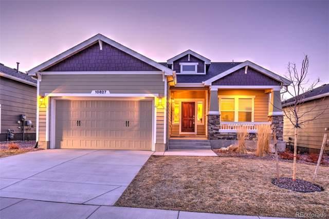 10827 Hidden Brook Circle, Colorado Springs, CO 80908 (MLS #4307501) :: 8z Real Estate