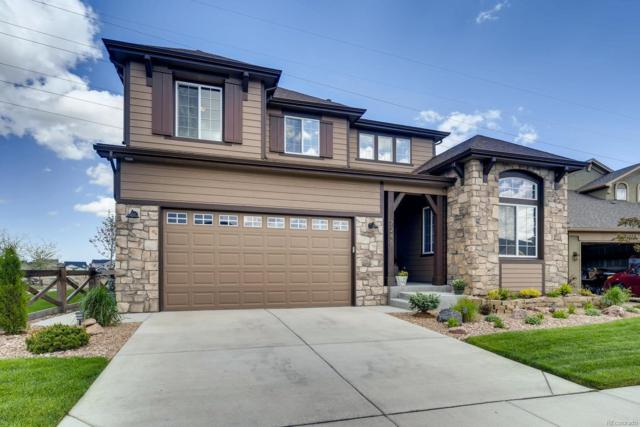 7248 Jagged Rock Circle, Colorado Springs, CO 80927 (#4308912) :: The HomeSmiths Team - Keller Williams