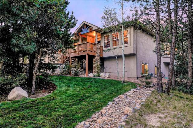 20323 Bald Mountain Court, Monument, CO 80132 (#4309247) :: The DeGrood Team