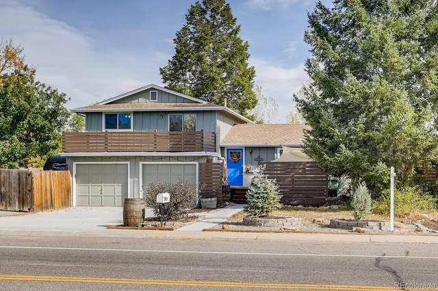 7580 S Kendall Boulevard, Littleton, CO 80128 (#4309484) :: My Home Team