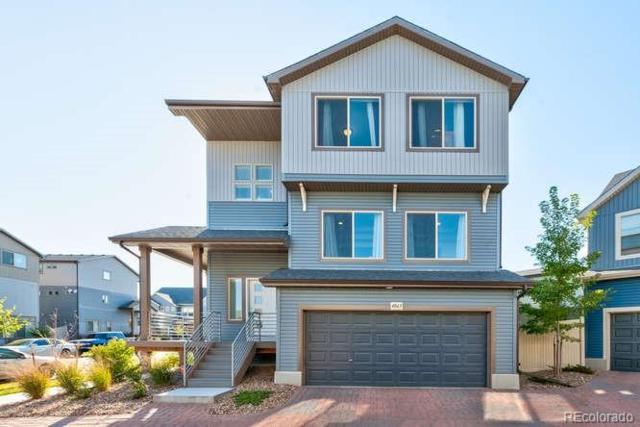 4863 Halifax Court, Denver, CO 80249 (#4311658) :: The Peak Properties Group