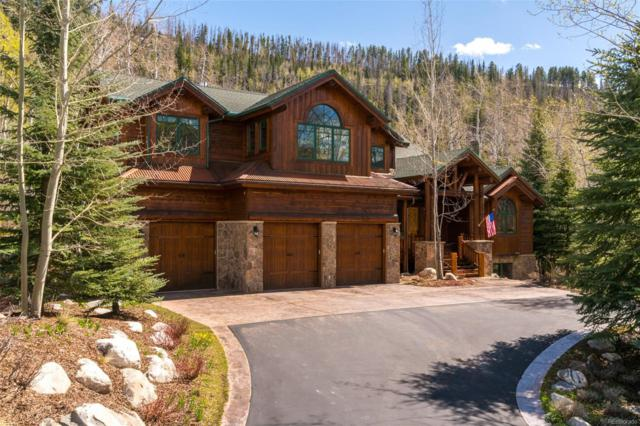 3071 Aspen Wood Lane, Steamboat Springs, CO 80487 (#4318920) :: The Griffith Home Team