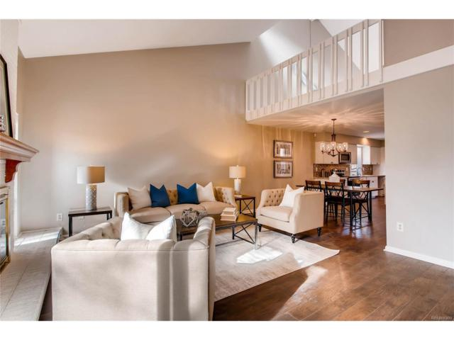 6325 W Mansfield Avenue #231, Denver, CO 80235 (#4320210) :: Hometrackr Denver