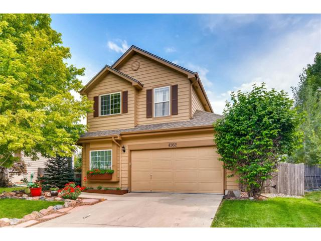 4562 W 123rd Place, Broomfield, CO 80020 (MLS #4320526) :: 8z Real Estate