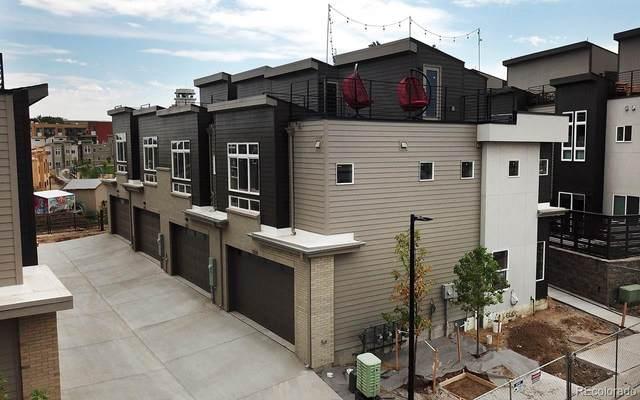 5262 N Eliot Street N, Denver, CO 80221 (#4325328) :: The Heyl Group at Keller Williams