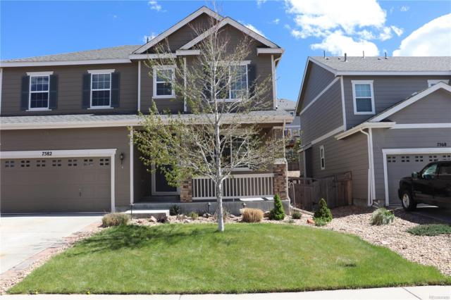 7582 Sabino Lane, Castle Rock, CO 80108 (#4331413) :: Wisdom Real Estate