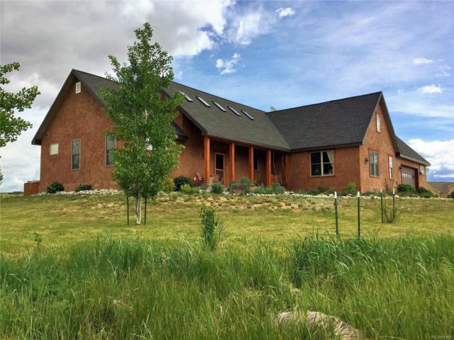 8197 Windmill Lane, Salida, CO 81201 (MLS #4331943) :: Keller Williams Realty