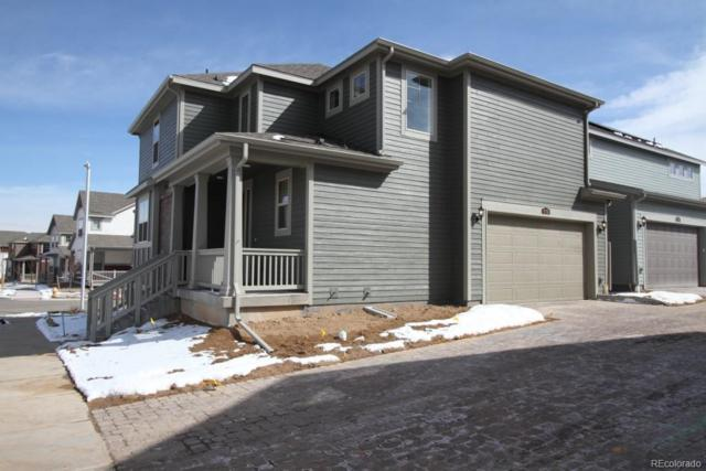 9758 Meeker Street, Littleton, CO 80125 (#4332168) :: The HomeSmiths Team - Keller Williams