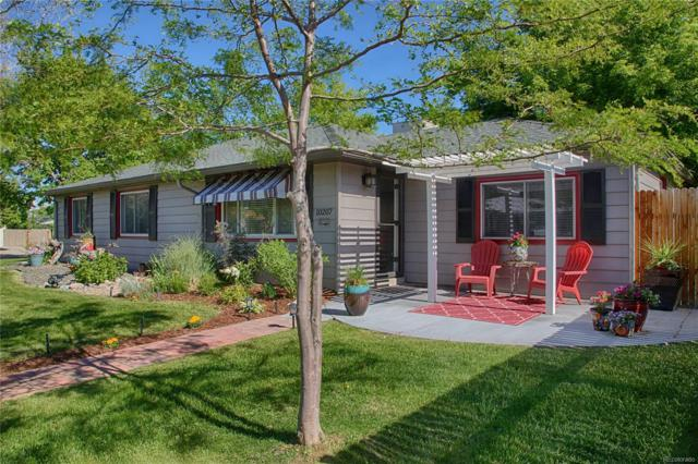 10207 E 7th Avenue, Aurora, CO 80010 (#4332678) :: The Heyl Group at Keller Williams