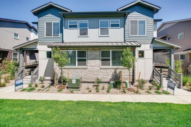 7217 W Adriatic Circle, Lakewood, CO 80227 (#4336436) :: The DeGrood Team
