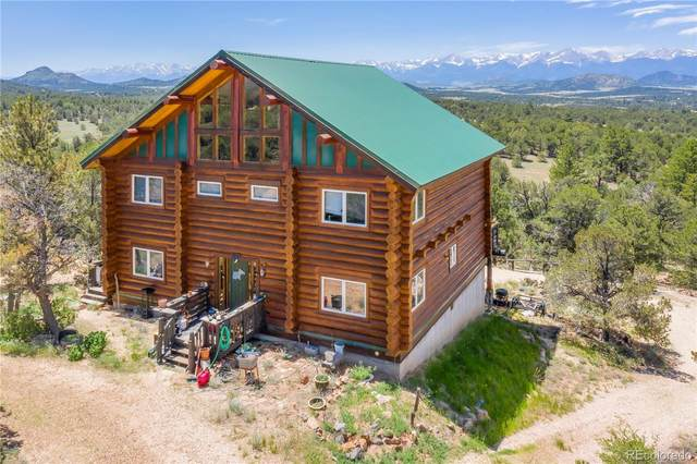 1905 Micmac Road, Cotopaxi, CO 81223 (#4340374) :: The Colorado Foothills Team | Berkshire Hathaway Elevated Living Real Estate