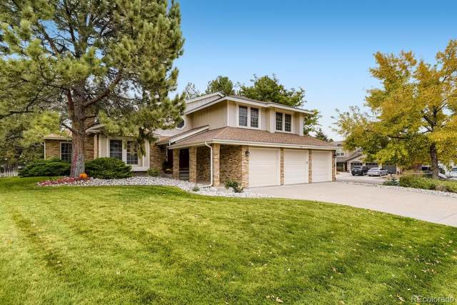 7418 Manchester Court, Castle Pines, CO 80108 (#4342325) :: The DeGrood Team