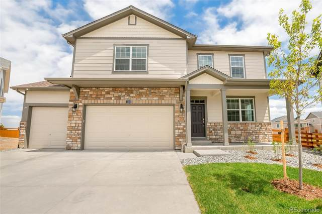 1668 Clarendon Street, Windsor, CO 80550 (#4344143) :: The Brokerage Group
