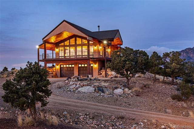 2705 N Hellgate Way, Canon City, CO 81212 (#4346215) :: The DeGrood Team