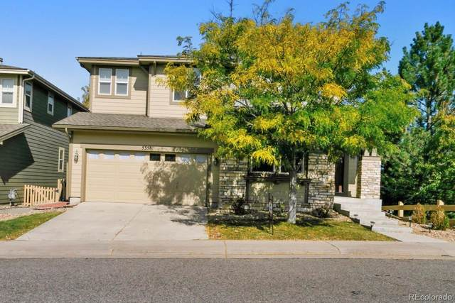 5358 Applebrook Lane, Highlands Ranch, CO 80130 (MLS #4346502) :: 8z Real Estate