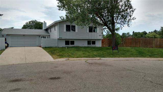 10706 W Tufts Drive, Littleton, CO 80127 (#4347801) :: Bring Home Denver