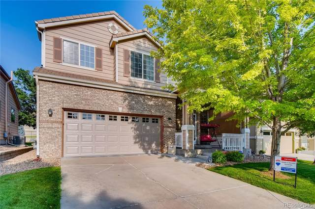 13977 Cook Court, Thornton, CO 80602 (#4349294) :: The Dixon Group