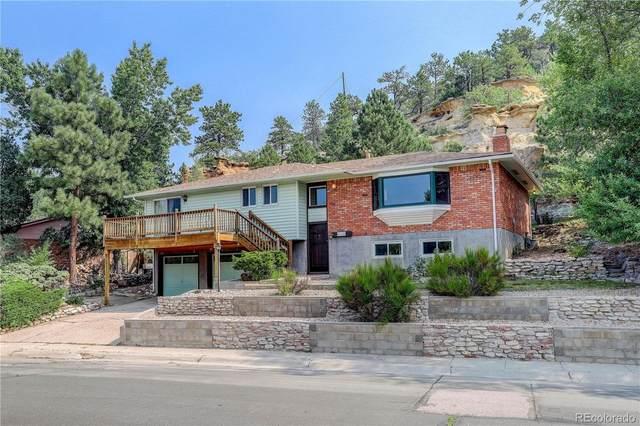 4140 Anitra Circle, Colorado Springs, CO 80918 (#4349444) :: The HomeSmiths Team - Keller Williams