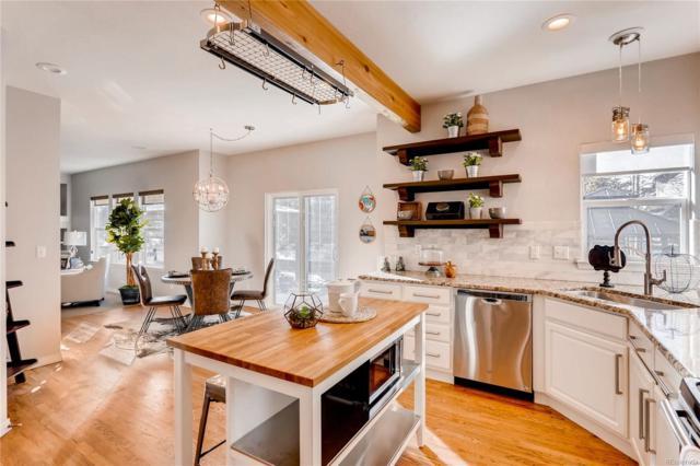 11953 Song Bird Hills Street, Parker, CO 80138 (#4356023) :: The HomeSmiths Team - Keller Williams