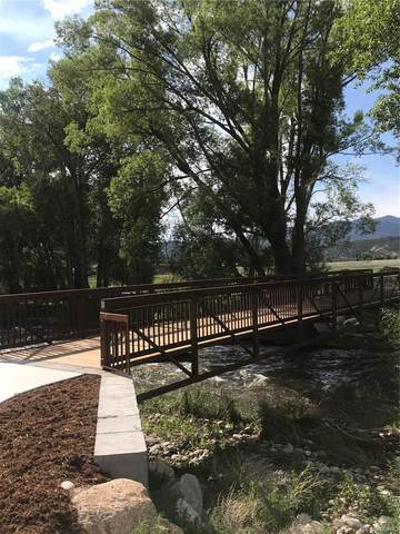 Old Stage Road, Salida, CO 81201 (MLS #4357909) :: 8z Real Estate