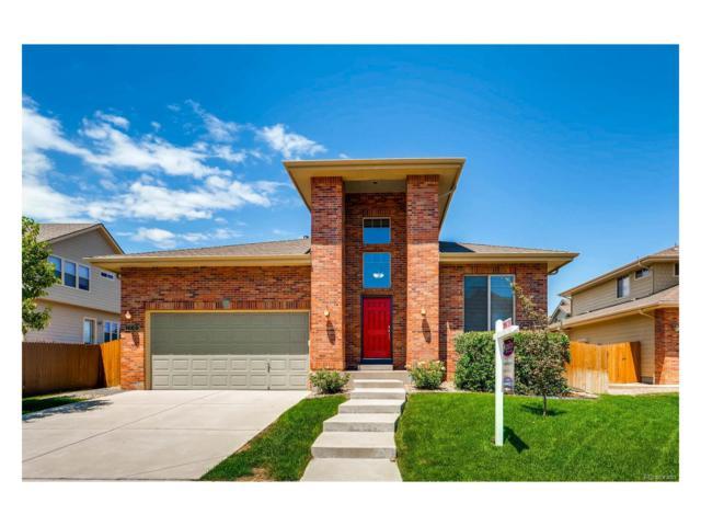 1669 E 167th Circle, Thornton, CO 80602 (MLS #4358813) :: 8z Real Estate