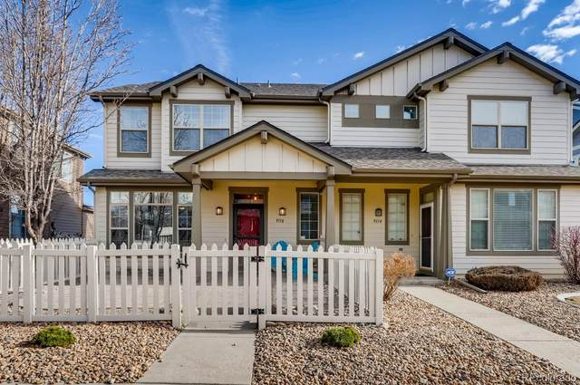 9110 W 107th Place, Westminster, CO 80021 (MLS #4358878) :: 8z Real Estate