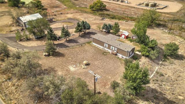4699 Us Highway 85, Fort Lupton, CO 80621 (#4358968) :: Wisdom Real Estate