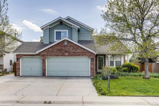17734 E Ida Avenue, Centennial, CO 80015 (#4360182) :: The Tamborra Team