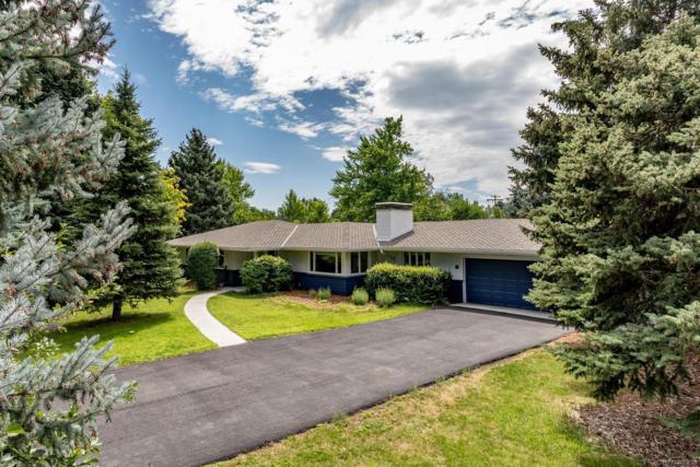 13214 Braun Road, Golden, CO 80401 (MLS #4360812) :: 8z Real Estate