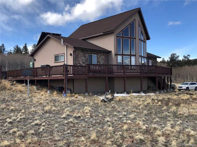 529 Oxen Court, Hartsel, CO 80449 (#4361855) :: The Artisan Group at Keller Williams Premier Realty