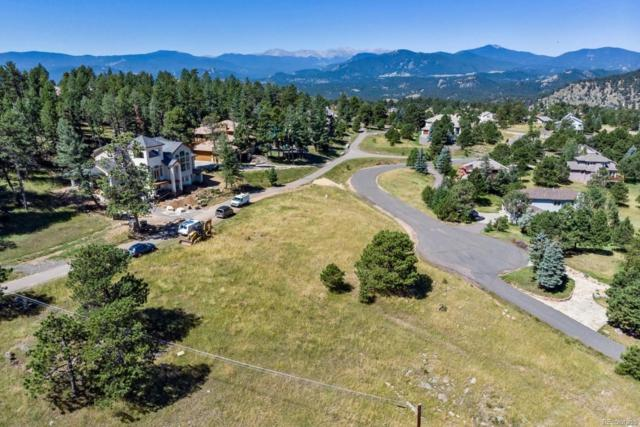 23404 Waynes Way, Golden, CO 80401 (#4362251) :: The City and Mountains Group