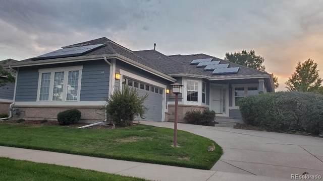 7929 S Buchanan Way, Aurora, CO 80016 (MLS #4369280) :: 8z Real Estate
